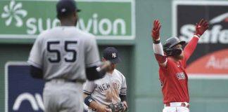 yankees, red sox, mlb, baseball, comodin,